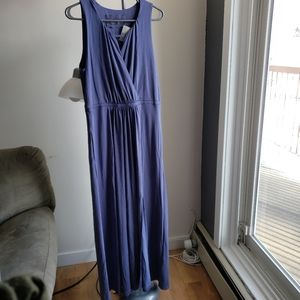 NWT Denver Hayes Maxi Dress
